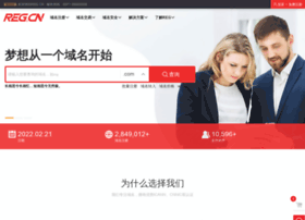 Reg.cn thumbnail