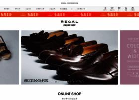 Regal.co.jp thumbnail