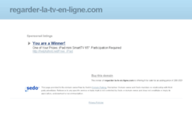 Regarder-la-tv-en-ligne.com thumbnail