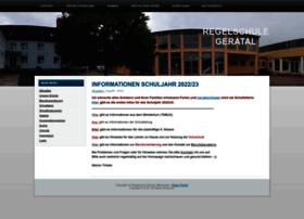 Regelschule-geraberg.de thumbnail