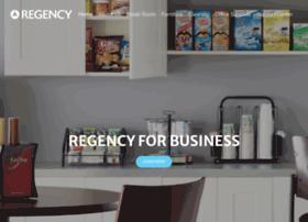 Regency Business Solutions | BREAK ROOM | FURNITURE | CLEANING