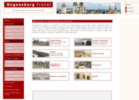Regensburgtravel.com thumbnail