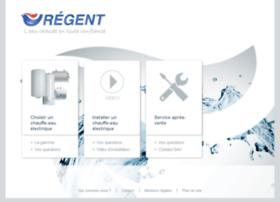 Regent-confort.fr thumbnail