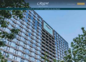 Regenthotels.com thumbnail
