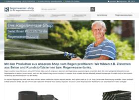 Regenwasser-shop.de thumbnail