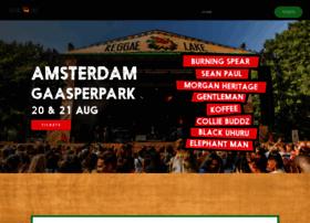 Reggaelake.nl thumbnail