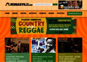 Reggaeville.com thumbnail