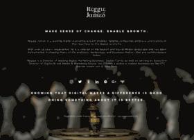 Reggiejames.co.uk thumbnail