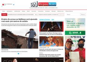 Regiaonews.com.br thumbnail