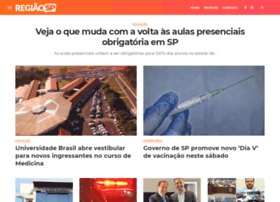 Regiaosp.com.br thumbnail