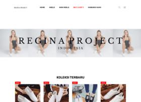 Reginaproject.id thumbnail