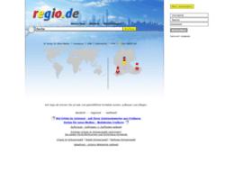 Regio.de thumbnail