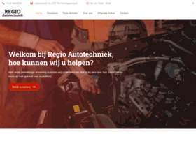 Regioautotechniek.nl thumbnail