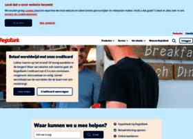 Regiobank.nl thumbnail