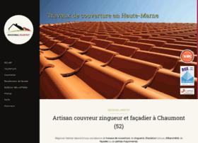 Regional-habitat-couvreur-52.fr thumbnail