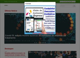 Regionalexpressmg.com.br thumbnail