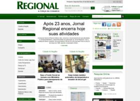 Regionalpenapolis.com.br thumbnail