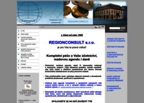 Regionconsult.cz thumbnail