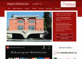 Regionmohelnicko.cz thumbnail