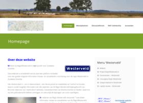 Regiowesterveld.nl thumbnail