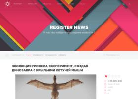 Register-news-24h.info thumbnail
