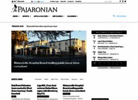Register-pajaronian.com thumbnail