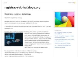 Registrace-do-katalogu.org thumbnail