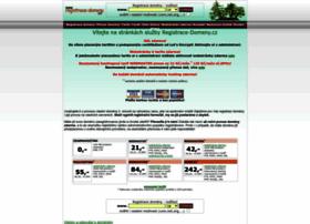 Registrace-domeny.cz thumbnail