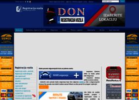 Registracija-vozila.rs thumbnail