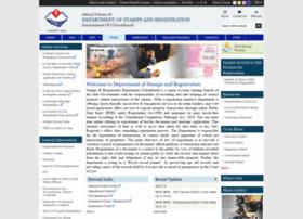 Registration.uk.gov.in thumbnail