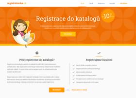Registratorka.cz thumbnail