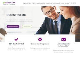 Registro.com.mx thumbnail