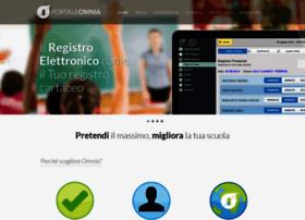Registro.portaleomnia.it thumbnail