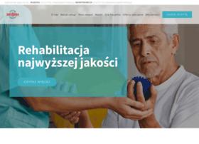 Reh-medica.pl thumbnail