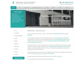 Rehabilitacja-iris.pl thumbnail