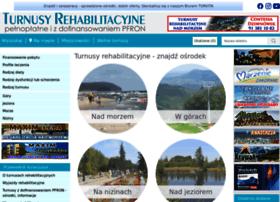 Rehabilitacyjne.pl thumbnail