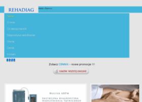 Rehadiag.pl thumbnail
