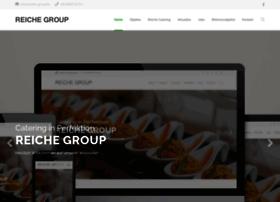 Reiche-group.de thumbnail