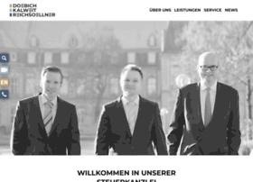 Reichsoellner-gmbh.de thumbnail