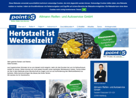 Reifen-altmann.de thumbnail