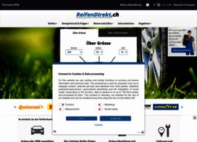 Reifendirekt.ch thumbnail