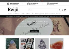 Reiju.co.uk thumbnail