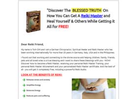 Reiki-energy-healing.com thumbnail