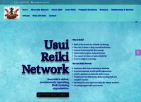 Reiki.com.au thumbnail