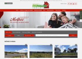 Reinaldoimoveis.com.br thumbnail