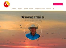 Reinhard-stengel.de thumbnail