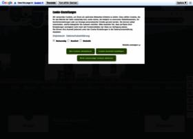 Reinsdorf.de thumbnail