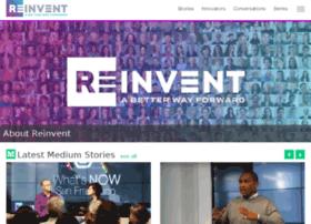 Reinventors.net thumbnail