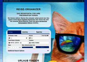 Reise-organizer.de thumbnail