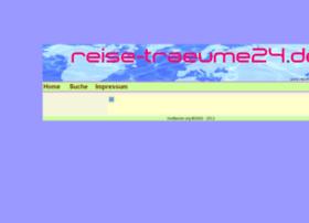Reise-traeume24.de thumbnail
